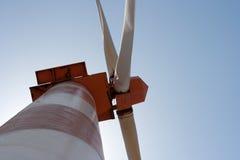 涡轮风 免版税库存图片