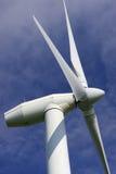 涡轮风 图库摄影