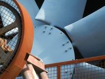 涡轮 免版税图库摄影