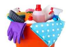 洗涤剂 图库摄影