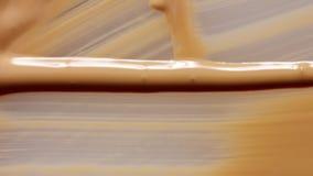 液体构成基础纹理污点 影视素材