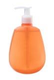 液体肥皂 图库摄影