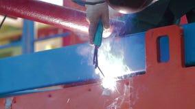 钻液循环系统焊接  股票视频