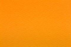 淡桔色的毛毡背景  免版税库存图片