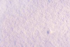 淡粉红的新鲜的雪美好的纹理  背景空白查出的笔记本纸张螺旋白色 在文本下的地方 图库摄影