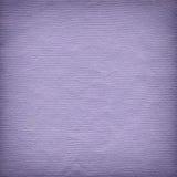 淡紫色纸背景 库存图片