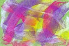 淡色抽象的背景明亮地色 库存图片