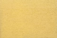淡黄色干净的木质的背景,特写镜头纹理  被绘的木头的结构,胶合板背景 库存图片