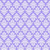 淡紫色淡紫色锦缎样式纸背景 免版税库存照片