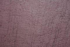 淡紫色纱 库存图片