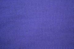 淡紫色被编织的背景 免版税库存图片