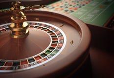 深度比赛低分辨率的轮盘赌 库存照片