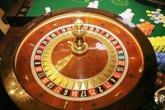 深度比赛低分辨率的轮盘赌 图库摄影
