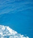 深海 库存照片