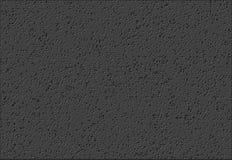 深灰七高八低的帆布抽象背景向量图形 库存例证