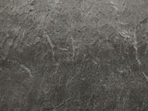 深灰花岗岩墙壁 图库摄影
