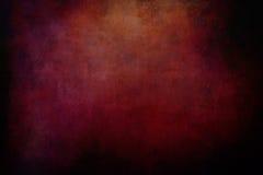 深红脏的背景 免版税图库摄影