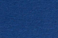 深蓝颜色摘要背景,数字式图表illustratio 免版税库存图片