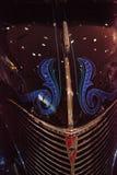 深蓝1939年薛佛列主要豪华匪徒小队 库存图片