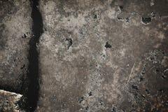 混凝土和鹅卵石纹理 免版税库存图片