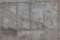 混凝土墙纹理背景 免版税图库摄影