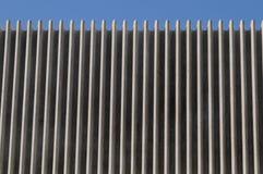 混凝土墙 免版税库存照片
