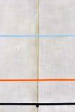 混凝土板 免版税库存照片