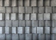 混凝土的抽象背景 免版税库存照片