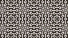 混合在一起造成多彩多姿的影响的两个第2个图表样式,组成由不同的设计和形状与纹理 皇族释放例证