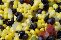 混合蔬菜 库存照片