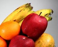混杂的果子   免版税库存照片