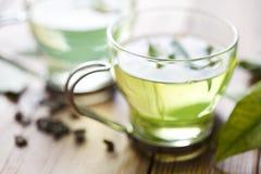 清凉茶 免版税库存图片