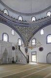 清真寺斯科普里 免版税库存图片