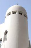 清真寺的部分 图库摄影