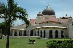 清真寺穆斯林 库存图片