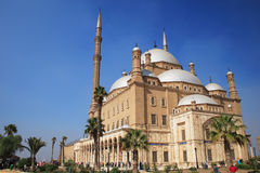 清真寺穆斯林 库存照片