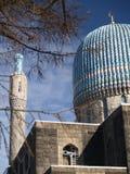 清真寺老peters圣徒 免版税库存图片