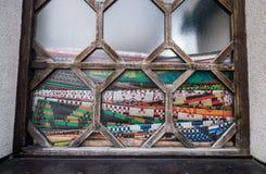 清真寺萨拉热窝 免版税图库摄影