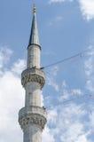 清真寺装饰我 免版税图库摄影