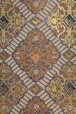 清真寺详细资料在多哈 库存照片