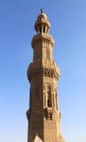 清真寺-开罗,埃及 库存图片