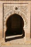 清真寺-开罗,埃及 库存照片