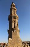 清真寺-开罗,埃及 图库摄影