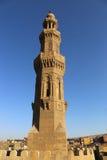清真寺-开罗,埃及 免版税图库摄影