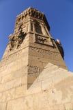 清真寺-开罗,埃及 免版税库存照片