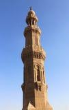 清真寺-老开罗 库存照片