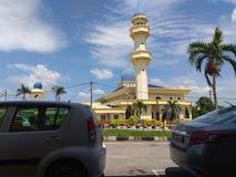 清真寺 免版税库存图片
