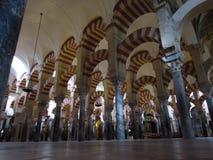2清真寺 库存照片