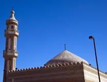 清真寺 免版税库存照片