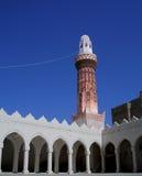 清真寺 图库摄影